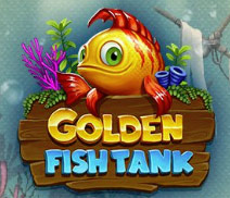 golden fish tank videoslot