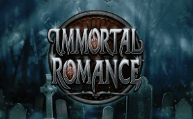 immortal romance video slots