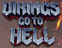 vikings go to hell video slots